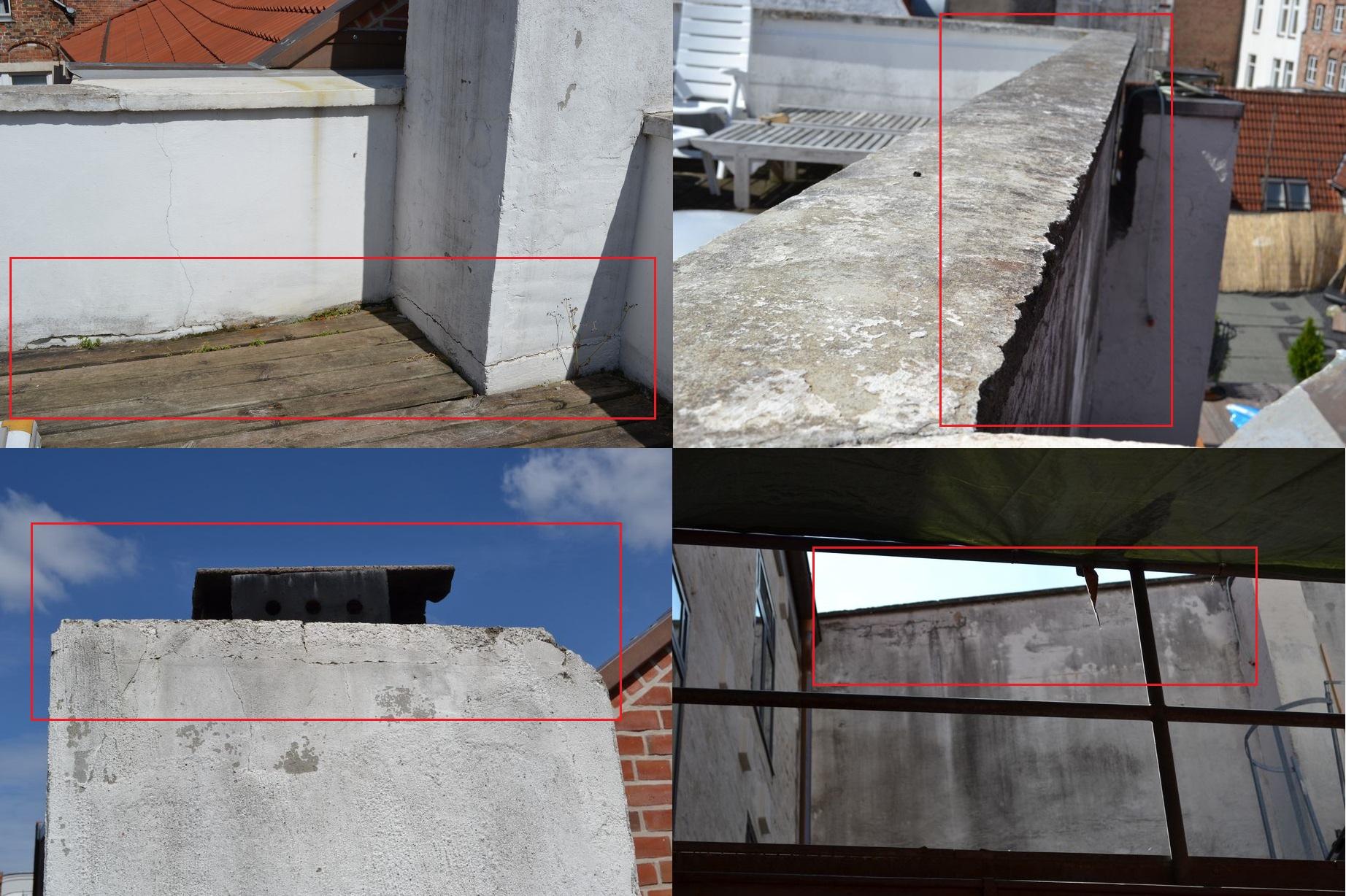 Hilfe für den Wasserschaden im Agape Haus
